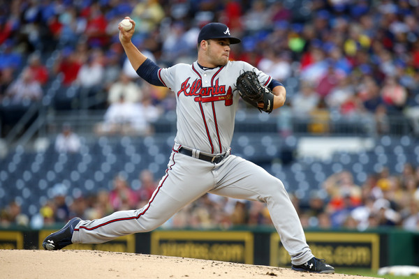 Bryse+Wilson+Atlanta+Braves+v+Pittsburgh+Pirates+-r48TH_rD0Vl